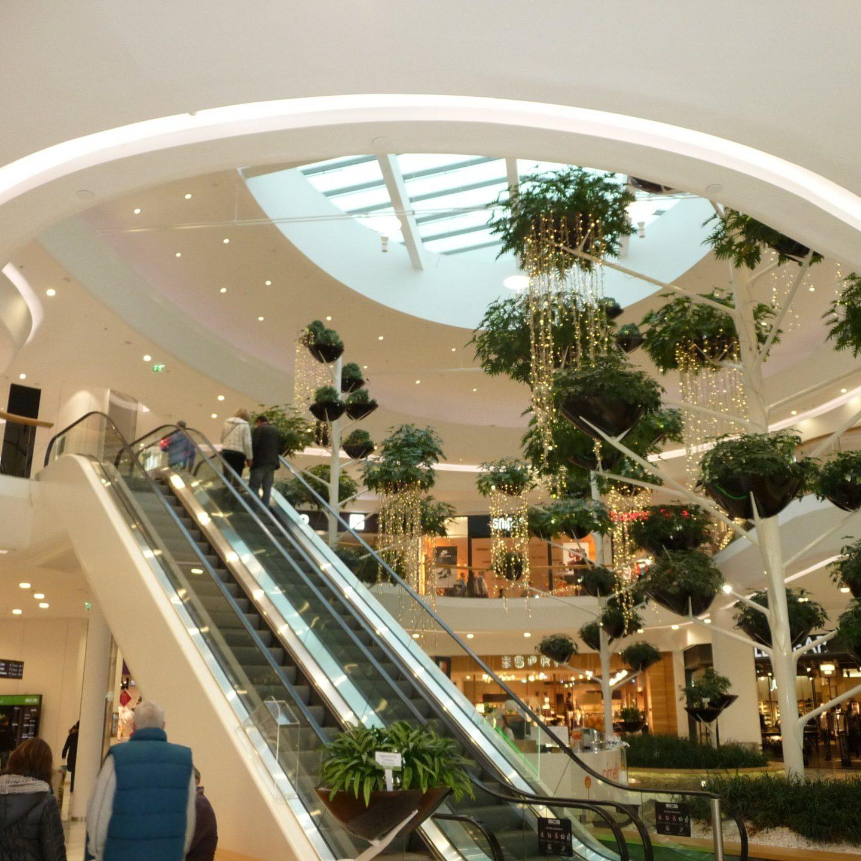 Shopping City Süd, Wien